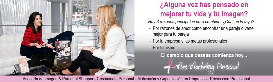 Portada de Mas Marketing Personal Colombia