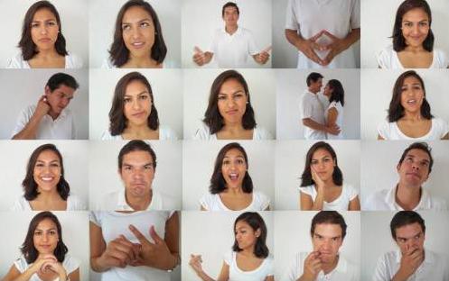 lenguaje corporal y tu imagen personal