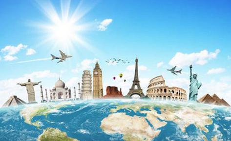 formas de viajar