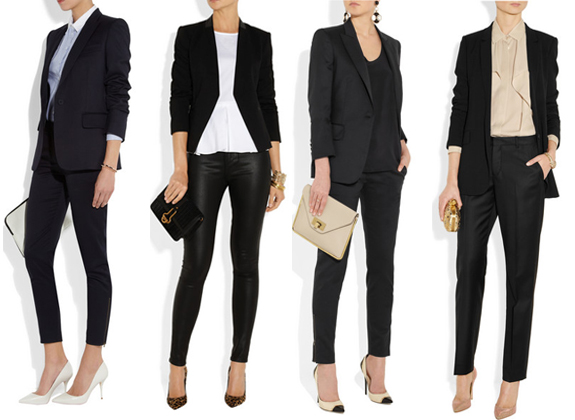 fashionable-job-interview-outfits
