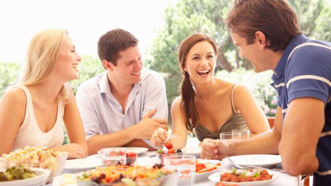mejorar relaciones con amigos