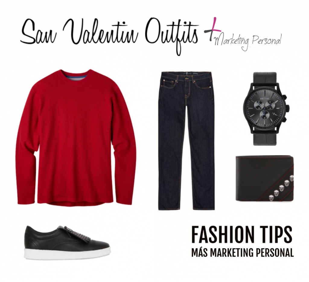 Outfits San Valentin hombre1