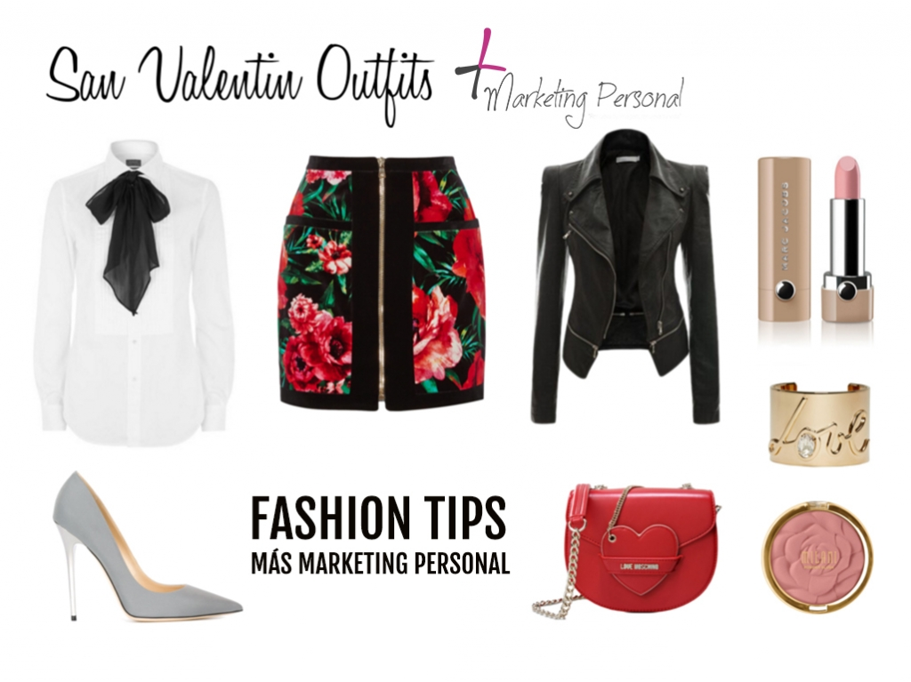 Outfits San Valentin2