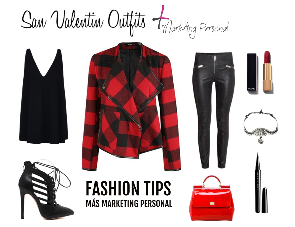 Outfits San Valentin3